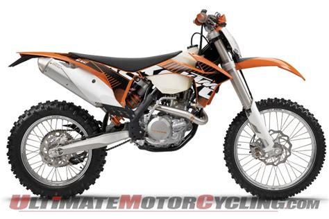 Ktm 500 Exc Upgrades 2012 Ktm 500 Exc Preview