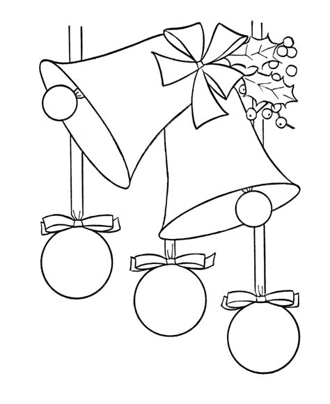Christmas Ornaments Coloring Page Az Coloring Pages Decoration Coloring Pages