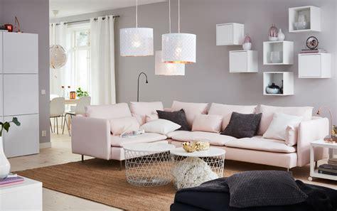ikea wohnzimmer ideen geselliges beisammensein in einem modernen wohnzimmer ikea