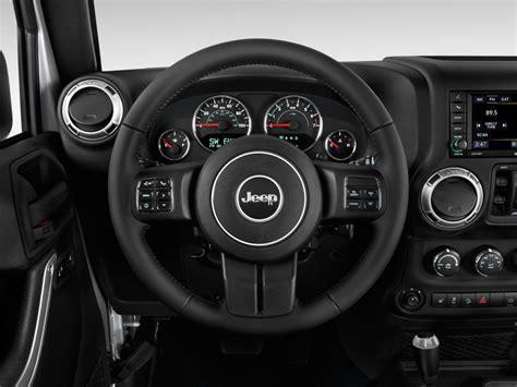 jeep rubicon steering wheel image 2017 jeep wrangler unlimited sahara 4x4 steering