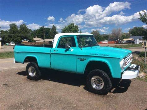 craigslist dodge power wagon 1970 dodge power wagon for sale craigslist autos post
