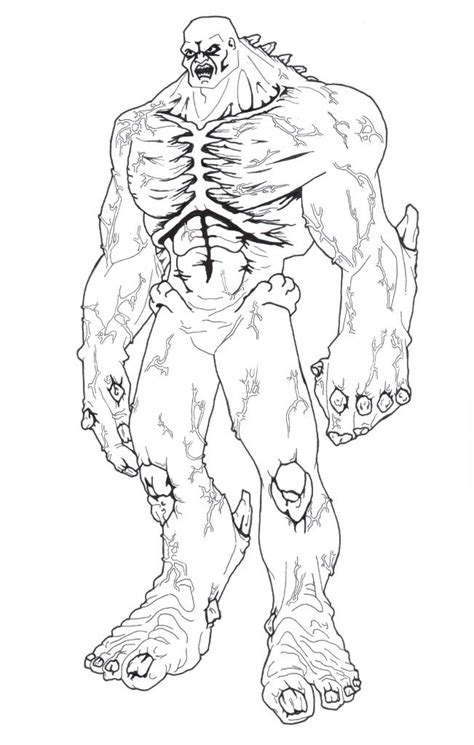 Hulk Abomination Coloring Pages | lego abomination colouring pages coloring home