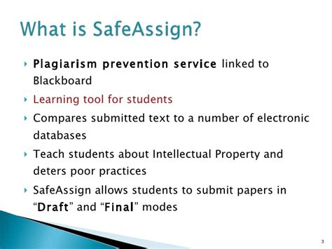 What Is The Difference Between Global Plagiarism And Patchwork Plagiarism - safeassign at wilmington
