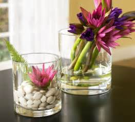 Decorating Ideas With Vases 10 Decorating Ideas For Glass Vases Room Decorating