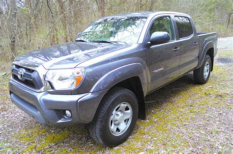 Where Are Toyota Tacomas Made San Antonio Built Toyota Tacoma Quite At Home On