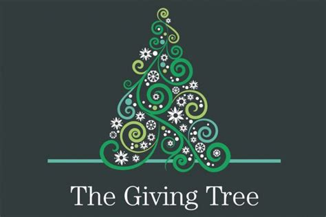 fundraiser by jillian rose watral holiday giving tree