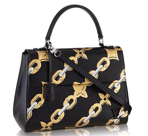 Lv Chain It Bag Mirror introducing louis vuitton s new chain flower print purseblog