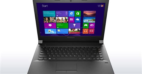 Laptop Lenovo Seri hendra budiarto review singkat notebook lenovo b40