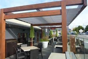 Replacement Pergola Shade Canopy by Gimme Shelter The Shadefx Retractable Canopy