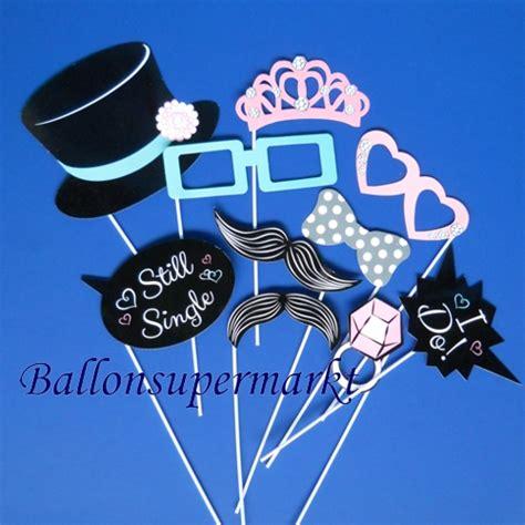 Dekoration Shop Hochzeit by Ballonsupermarkt Onlineshop De Foto Requisititen Zur