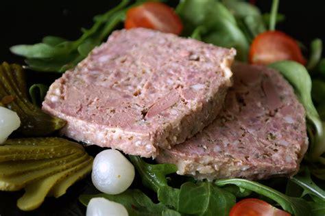 cuisiner des foies de volaille terrine aux foies de volaille cuisson et st 233 rilisation