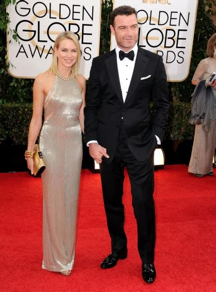 And Liev To Wed by Liev Schreiber And Watts To Wed Later This Year
