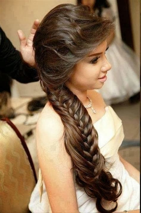 fashion updates bridal hairstyles 2013