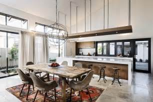 Open Plan House by Open Floor Plan Home Designs Wa Country Builders