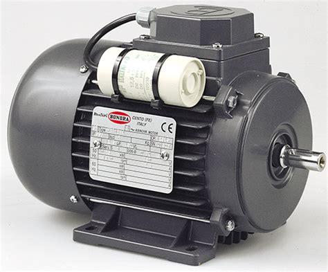 motor monofasico capacitor permanente motori bonora spa caracter 237 sticas generales y datos t 233 cnicos de la serie