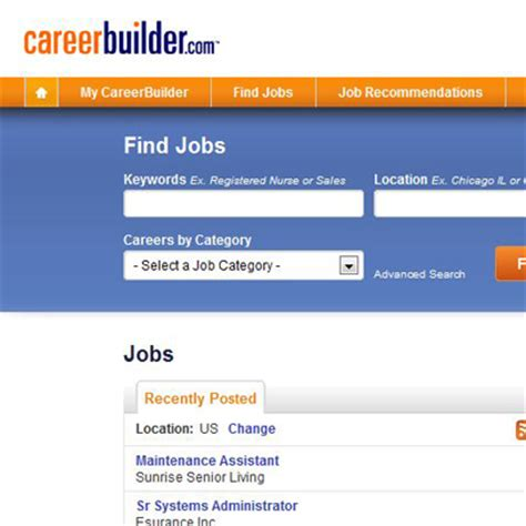 Top Search Website Careerbuilder Search Askmen