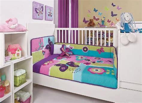 baby purple bedding review baby purple sweet garden crib bedding set 6 pcs shopping