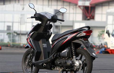 Spakbor Belakang Vario 110 Ori Ahm test ride dan review honda vario fi 110 2014 indonesiautosblog