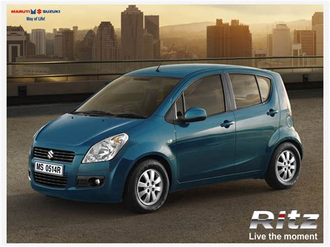 Ritz Suzuki Maruti Suzuki Ritz Vs Hyundai I10 Car Comparisons