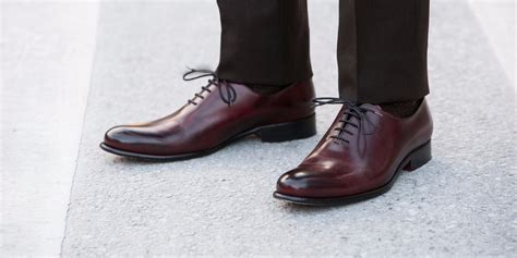 the 12 best looking dress shoes you can buy for 500