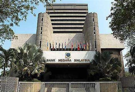 negara bank malaysia bank negara raises interest rates pinjaman peribadi