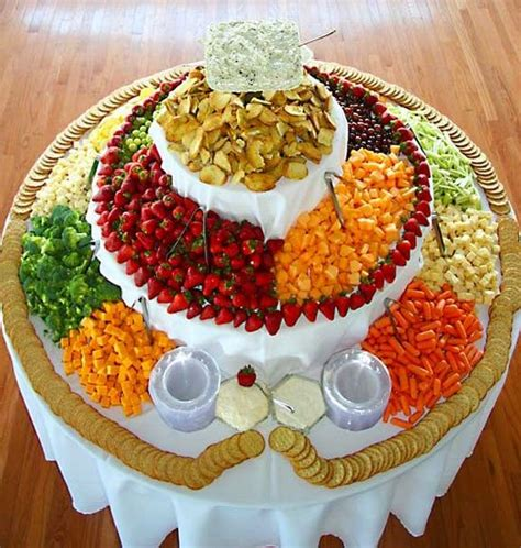 25 best ideas about wedding finger foods on