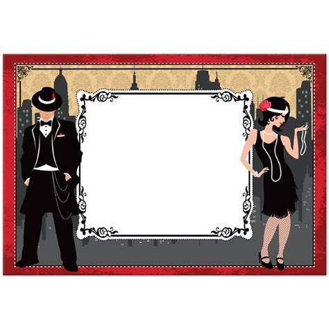 20s themed decorations best 25 gangster ideas on mafia