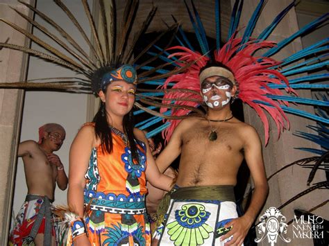imagenes de trajes aztecas traje danza azteca imagui