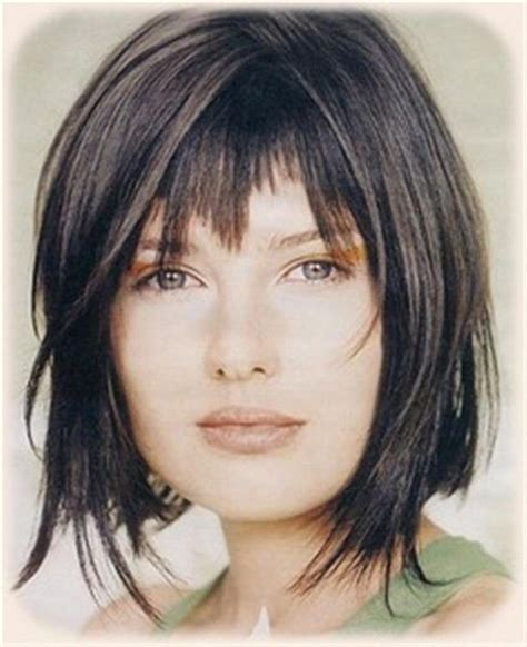 layered your own shoulder length bob 17 best images about beauty and hairstyles on pinterest