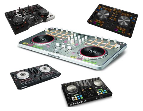 best dj controller the best dj controller for beginners the wire realm