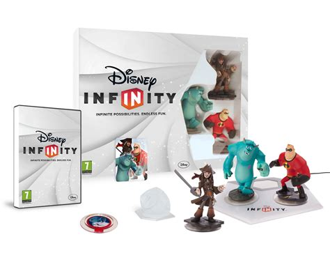 infinity by disney unboxing disney infinity 2 0
