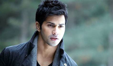 Varun Dhawan Hairstyle In Main Tera Hero | pics for gt hairstyle of varun dhawan in main tera hero