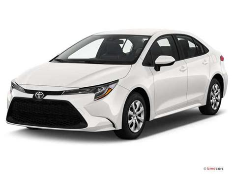Toyota Xli 2020 by Toyota Xli 2020 Rating Review And Price Car Review 2020
