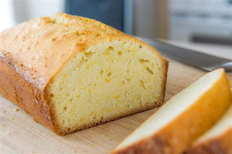 how to make pound cake the pioneer woman
