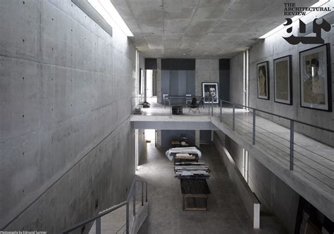 Southern Home Interior Design by Pringiers House By Tadao Ando Architects Mirissa Sri