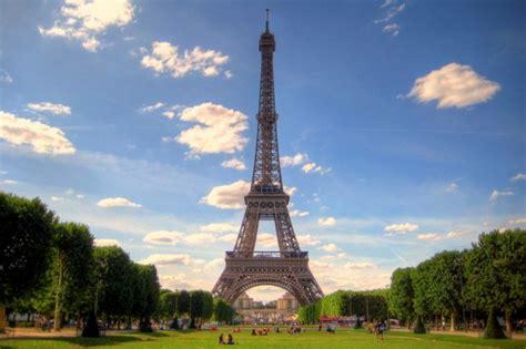 prezzo ingresso tour eiffel torre eiffel romanticismo a 324 metri sopra parigi guida