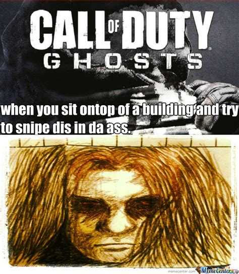 Call Of Duty Ghosts Meme - cod ghost meme www imgkid com the image kid has it
