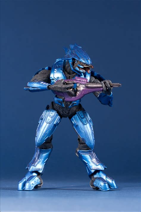 halo 3 figures halo 3 caign co op