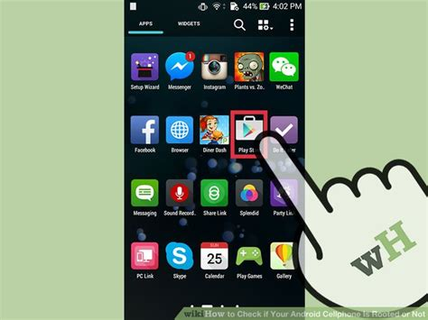 themes for android rooted phones how to check if your android cellphone is rooted or not 7