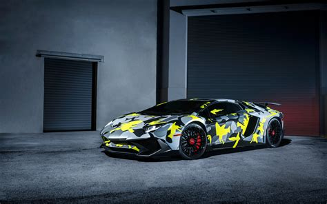 lamborghini aventador roadster sv 4k hd desktop wallpaper lamborghini aventador sv hd wallpapers