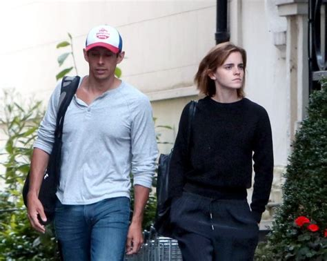 emma watson dan william mack knight emma watson and boyfriend william mack knight have split