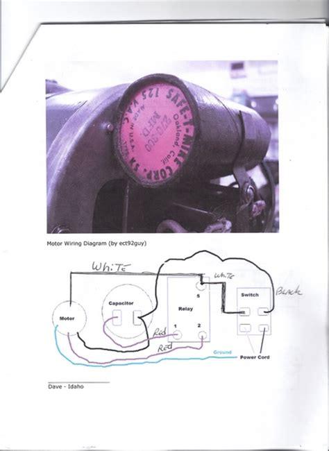 shopsmith switch wiring monarch switch wiring elsavadorla