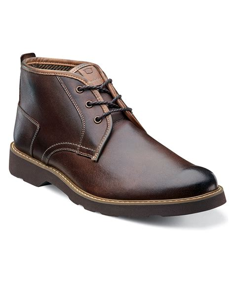 chukka boots with florsheim s casey chukka boot boots in brown for