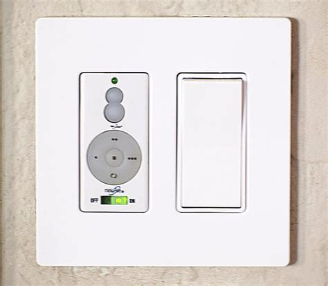 fan remote wall switch remote ceiling light switch with honeywell wall mounted