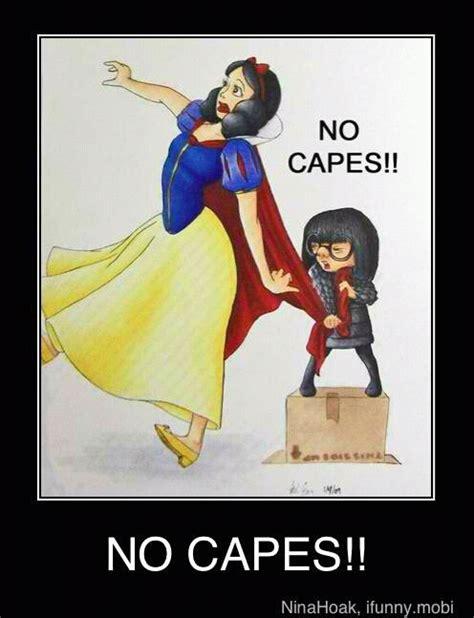 No Capes Meme - no capes meme by cupcakeyumm memedroid