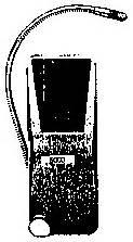 Alat Tes Kebocoran Freon tes temperatur dan kebocoran pada sistem ac info otomotif