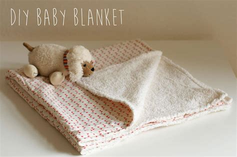 teddyfleece decke kaufen supereasy babydecken diy handmade kultur