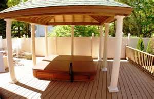Build A Cabana Custom Cabana Builder In Long Island Professional Cabana