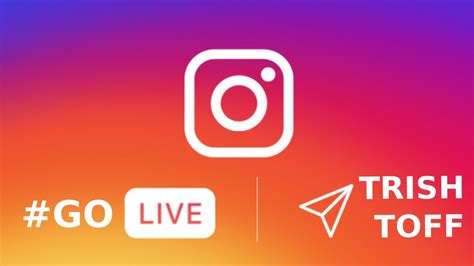 instagram live how to go live on instagram how to live