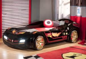 car bed bedroom rider modern miami